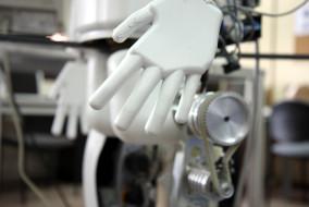 indusRobot
