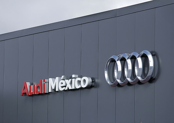Andreas Zelzer New Human Resources Director At Audi Mexico - Audi mexico